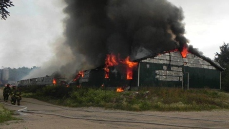 hog-barn-fire-in-rural-manitoba